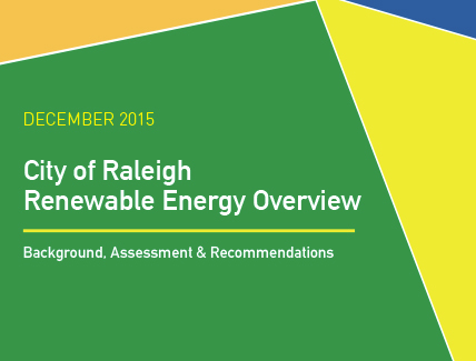 City_of_Raleigh_Renewable_Energy_Overview