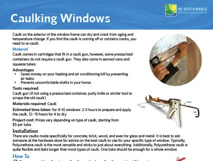 Caulking_Windows