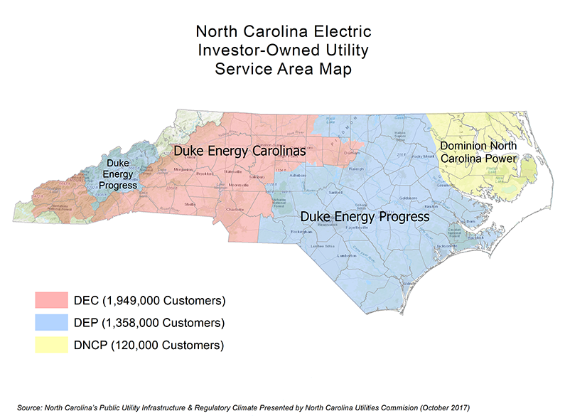 Maps Nc Sustainable Energy Association