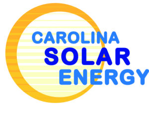 Carolina Solar Energy Logo