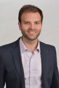 Daniel Pate