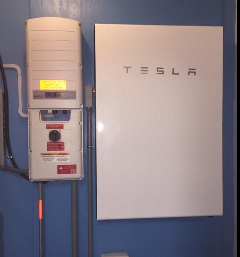 Tesla_PW_Install