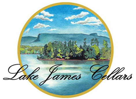 Lake James Cellars Winery