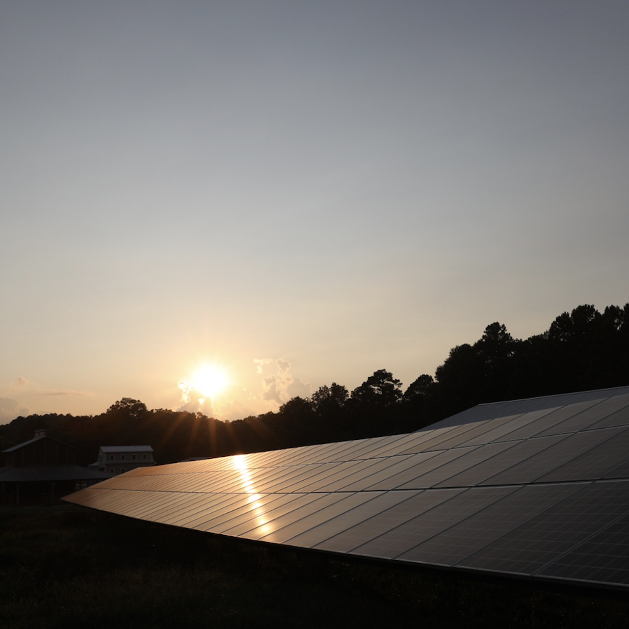 Don't let the Sun set on the North Carolina Solar Industry -O2 EMC